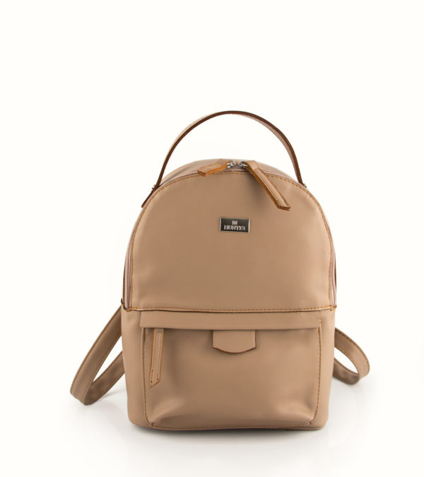 Hunter Jeans backpack Μπεζ | 54001735