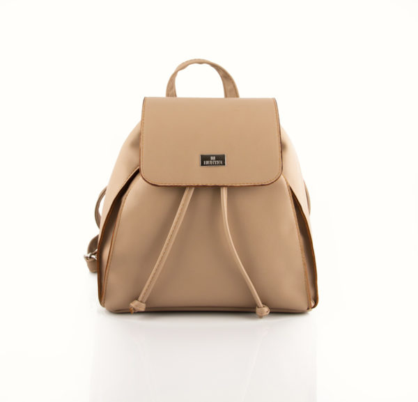 Hunter casual backpack bucket Μπεζ | 54001731