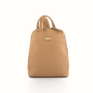 79c0ba6756 Hunter Accessories Minimal backpack Μπεζ